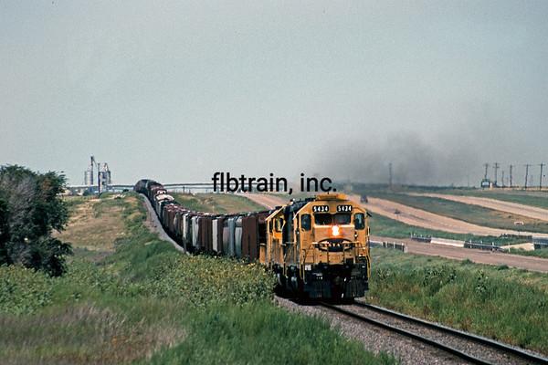SF1992080019 - Santa Fe, Kaffer, TX, 8/1992