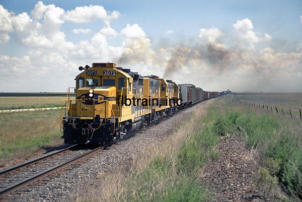 SF1994080087 - Santa Fe, Ogg, TX, 8/1994