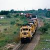 SF1990080109 - Santa Fe, Santa Anna, TX, 8/1990