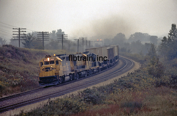SF1977090009 - Santa Fe, Hurdland, MO, 9/1977