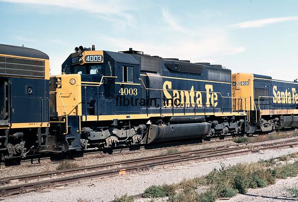 SF1970099999 - Santa Fe, Garden City, KS, 9/1970