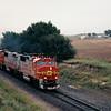 SF1995080001 - Santa Fe, Tangier, OK, 8/1995
