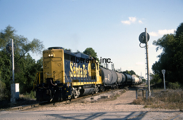 SF1995090703 - Santa Fe, Beaumont, TX, 9/1995
