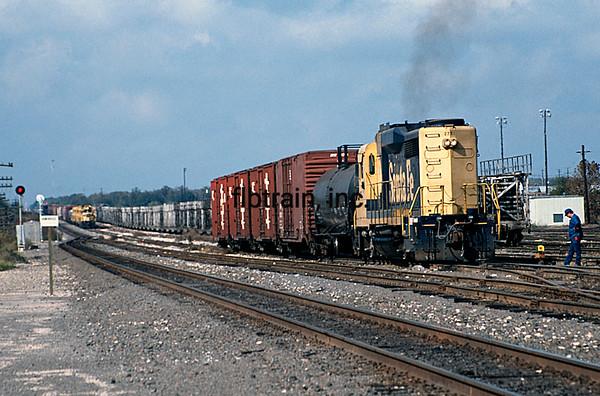 SF1990110021 - Santa Fe, Somerville, TX, 11/1990