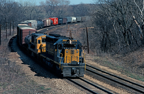 SF1977040019 - Santa Fe, Edelstein, IL, 4/1977
