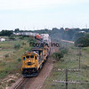 SF1990080102 - Santa Fe, Santa Anna, TX, 8/1990