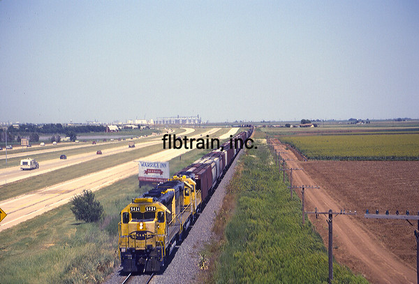 SF1992080045 - Santa Fe, Plainview, TX, 8/1992
