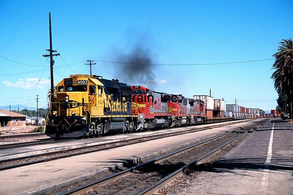 SF1995080136 - Santa Fe, Needles, CA, 8-1995
