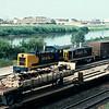 SF1977088301 - Santa Fe, Argentine Yard, KS, 8/1977
