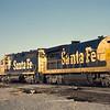 SF1989110130 - Santa Fe, Fort Worth, TX, 11/1989