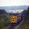 SF1992080051 - Santa Fe, Brenham, TX, 8/1992