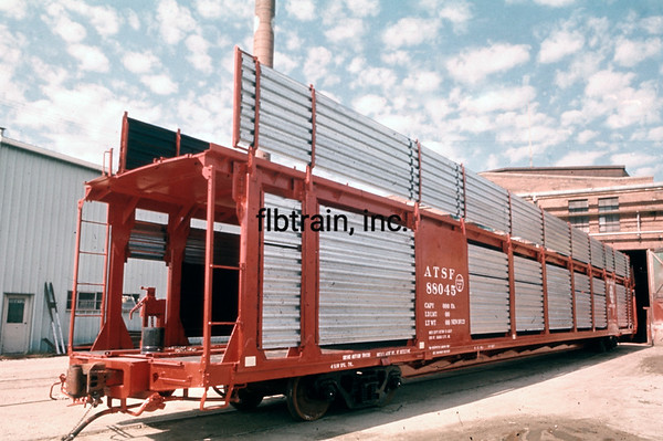 SF1974079546 - Santa Fe, Topeka Shops, KS, 7/1974