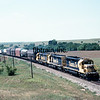 SF1991080047 - Santa Fe, Matfield Green, KS, 8/1991