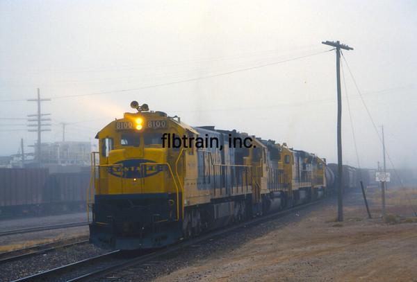 SF1989100157 - Santa Fe, Ardmore, OK, 10/1989