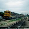 SF1992060106 - Santa Fe, Joliet, IL, 6/1992