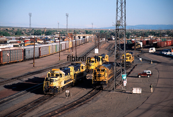 SF1993050006 - Santa Fe, Pueblo, CO, 5/1993