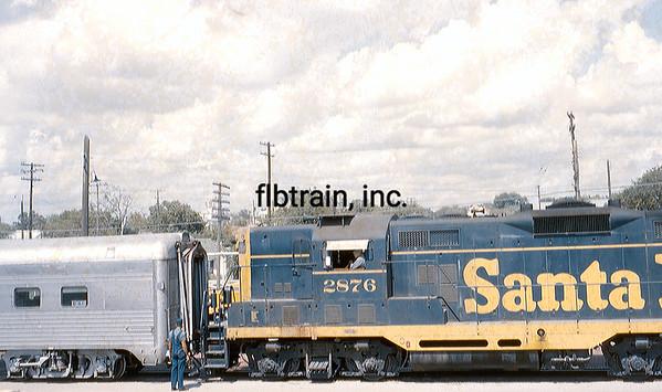 SF1964090137 - Santa Fe, Temple, TX, 9/1964