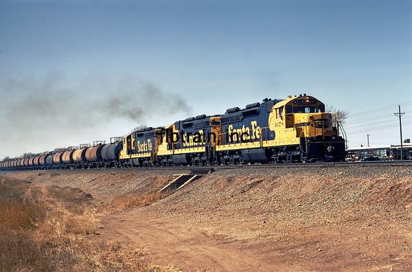 SF1974030010 - Santa Fe, Clovis, NM, 3/1974