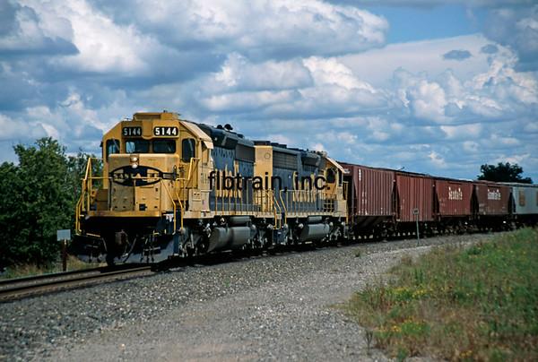 SF1992080102 - Santa Fe, Caldwell TX, 8/1992