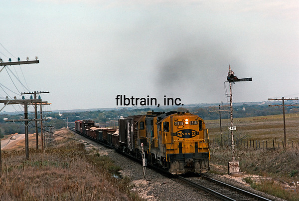SF1979040022 - ATSF, McGregor, TX, 4/1979