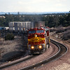 SF1995030101 - Santa Fe, Flagstaff, AZ, 3/1995