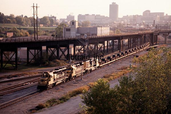 SF1991100079 - Santa Fe, Kansas City, MO, 10/1991