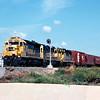 SF1991070062 -  Santa Fe, Sweetwater, TX, 7/1991
