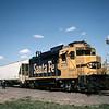 SF1988070090 - Santa Fe, Seagraves, TX, 7/1988
