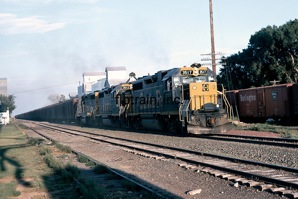 SF1970099992 - Santa Fe, Garden City, KS, 9/1970