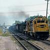 SF1976020023 -  Santa Fe, Edgerton, KS, 2/1976