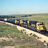 SF1991080013 - Santa Fe, Matfield Green, KS, 8/1991