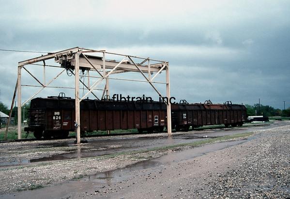 SF1994040016 - Santa Fe, Perry, OK, 4/1994