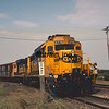 SF1993080006 -  Santa Fe, Beaumont, TX, 8-20-1993