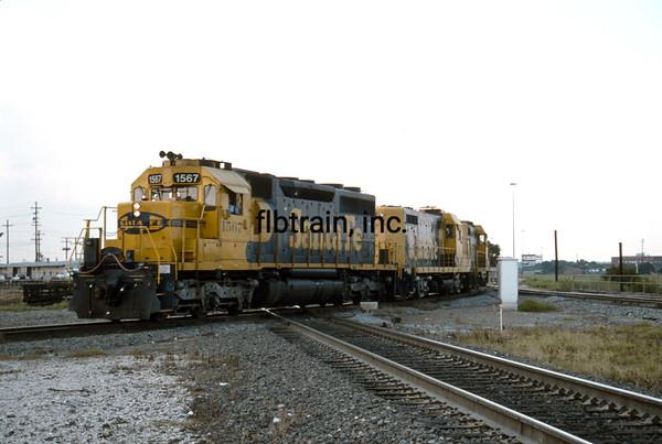 SF1994050002 - Santa Fe, Fort Worth, TX, 5-1994