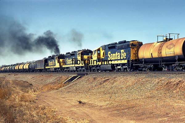 SF1974030011 - Santa Fe, Clovis, NM, 3/1974