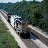 SF1989090025 - Santa Fe, Lockport, IL, 9/1989