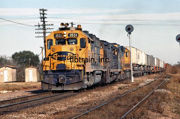 SF1975110012 - Santa Fe, Sealy, TX, 11/1975