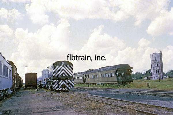 SF1964090155 - Santa Fe, Temple, TX, 9/1964