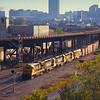 SF1991100083 - Santa Fe, Kansas City, MO, 10/9/1991