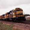 SF1995080023 - Santa Fe, Guthrie, OK, 8/1995