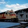 SF1989090026 - Santa Fe, Joliet, IL, 9/1989