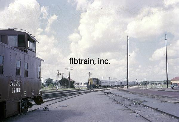 SF1964090143 - Santa Fe, Temple, TX, 9/1964