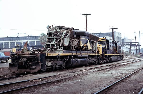 SF1973099004 - Santa Fe, San Bernardino Shops, CA, 9/1973