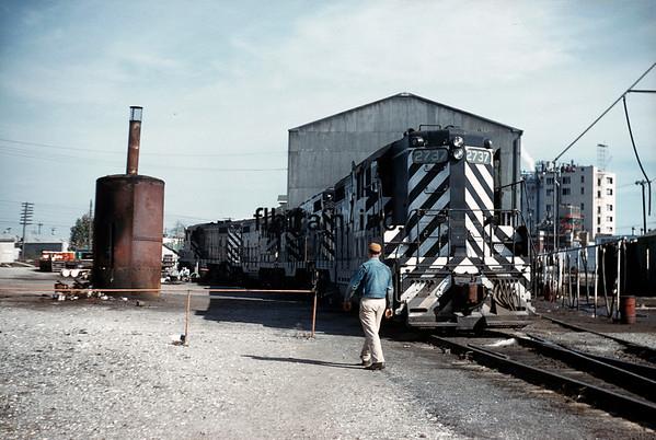 SF1968120001 - Santa Fe, Houston, TX, 12/1968