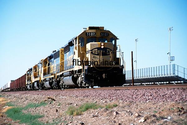 SF1994030047 - Santa Fe, Phoenix, AZ, 3/1994
