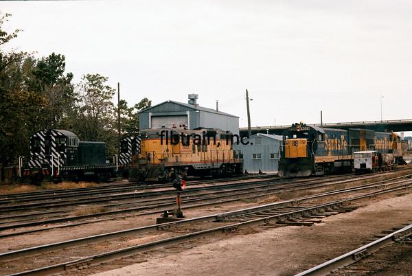 SF1974042234 - Santa Fe, St, Joseph, MO, 4/1974