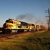 SF1991070095 - Santa Fe, Oklahoma City, OK, 7/1991