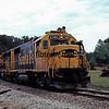 SF1988030013 - Santa Fe, Kirbyville, TX, 3/1988