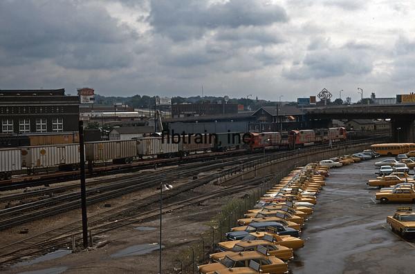 SF1969060008 - Santa Fe, Kansas City, MO, 6/1969