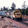 SF1995030083 - Santa Fe, Flagstaff, AZ, 3/1995